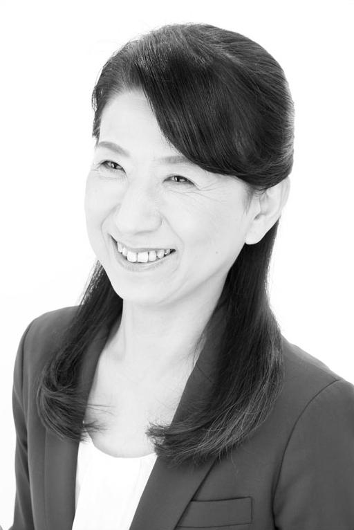 菊永良枝先生
