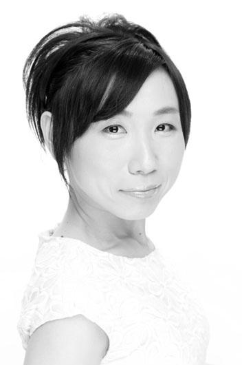 竹村由美子先生